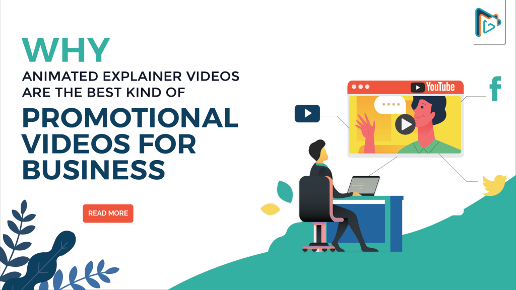 Explainer Videos for promotion