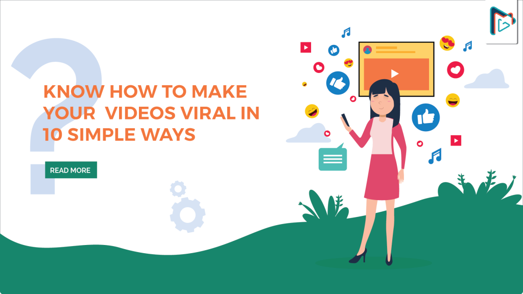 Make your Videos Viral