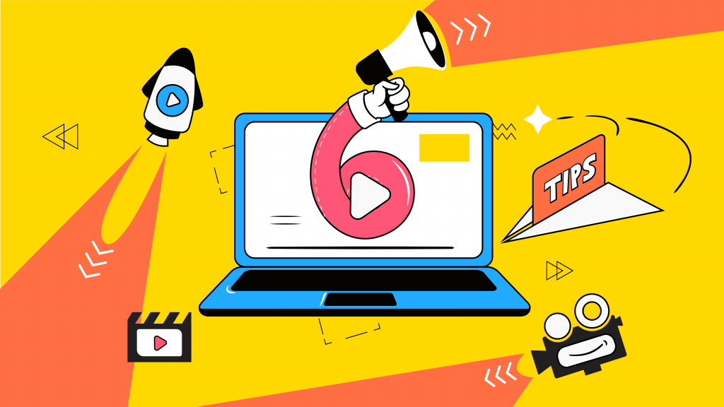 6 Actionable Explainer Video Marketing Tips