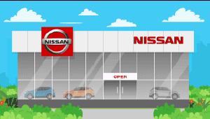 nissan MotionGility