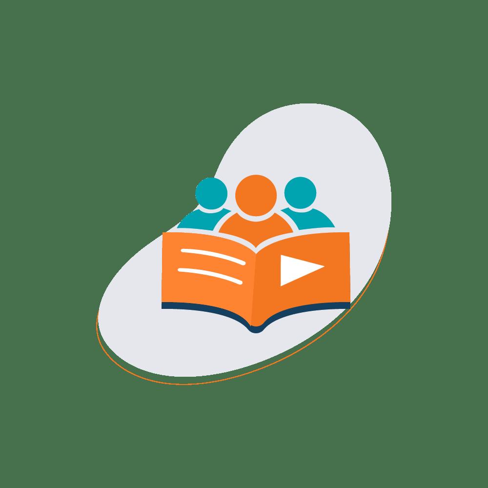 Educate audience MotionGility