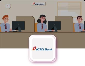 ICICI Bank MotionGility