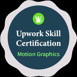 Upwork Skill Certification