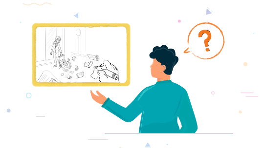 What is Whiteboard animation video MotionGility