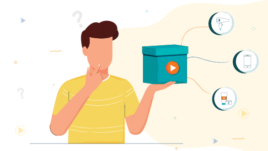 What is an Animated Product Explainer video MotionGility