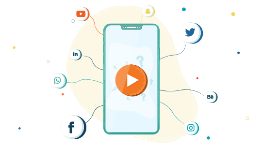 What is social media video MotionGility