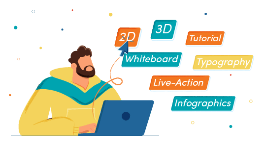 What kind of Explainer Videos work best for your brand MotionGility