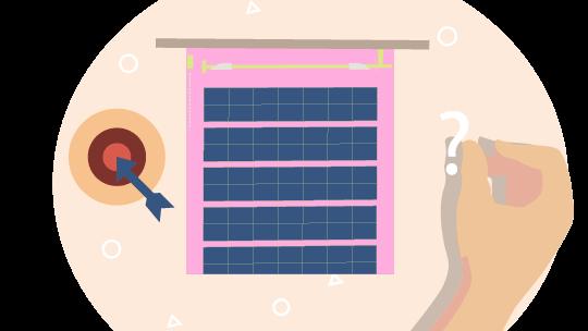 Challange Solar Curtain