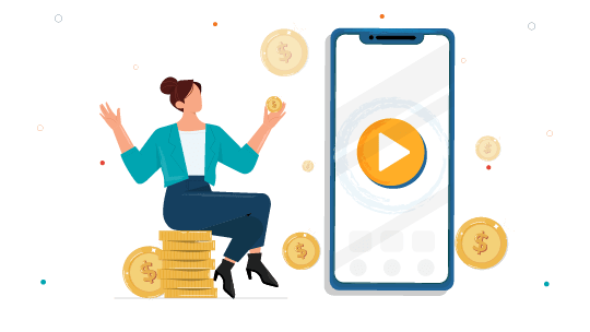 how much does it cost to make Mobile App video MotionGility