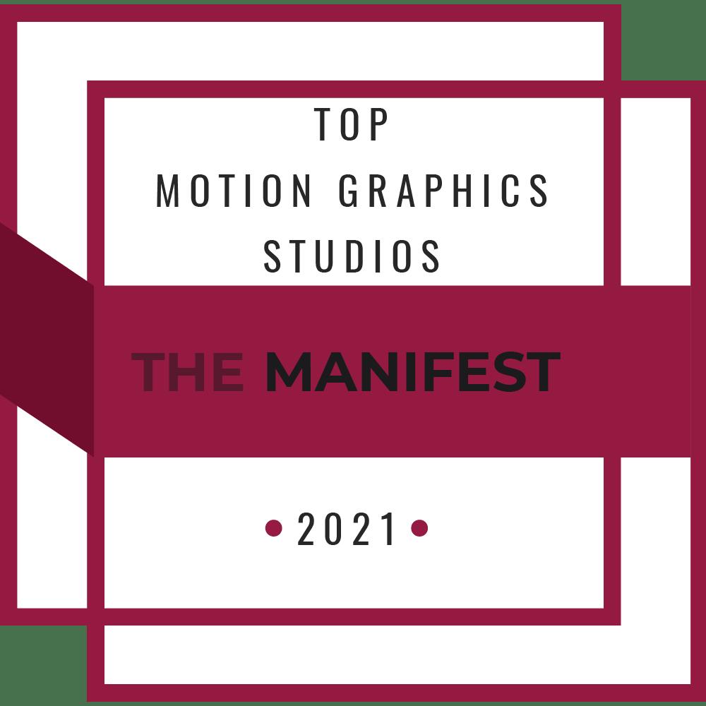 top motion graphics studio